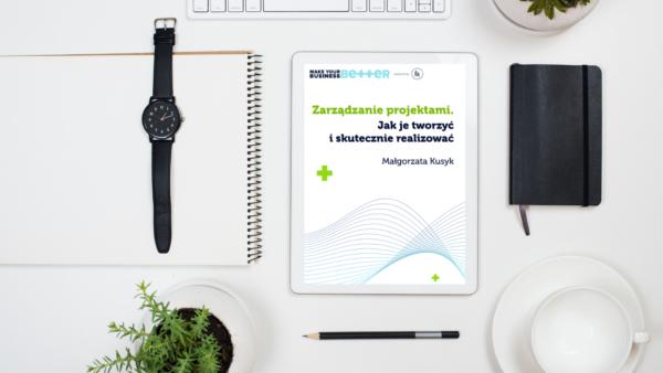 Ebook zarządzanie projektamii